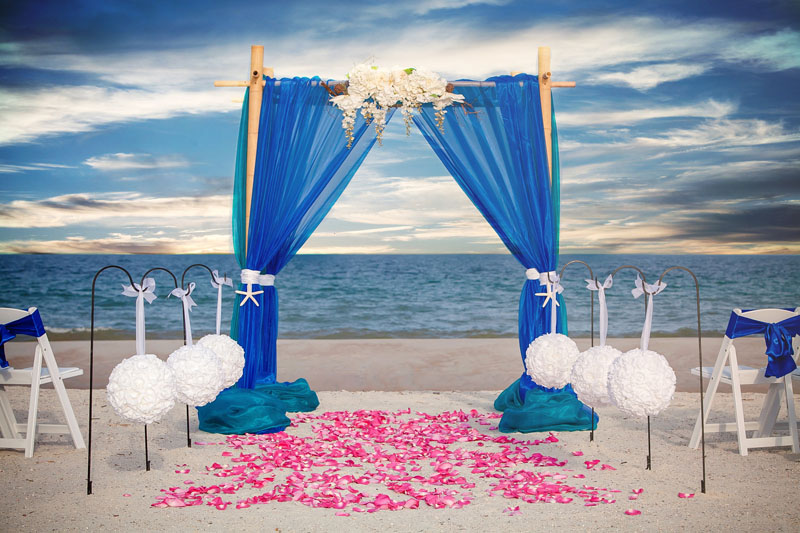 Planning A Beach Themed Wedding Archives The Realist Bride