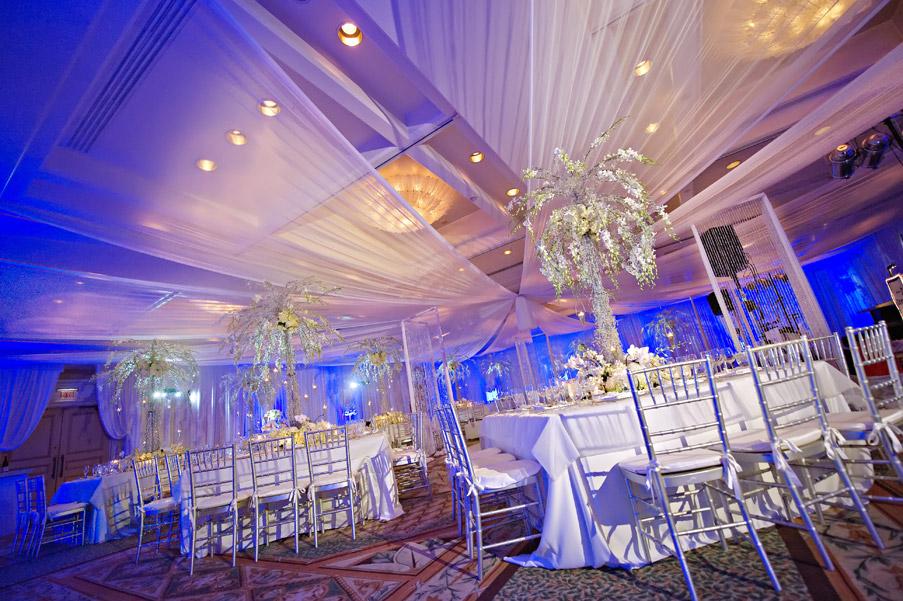 Winter Wonderland Wedding Planning Guide
