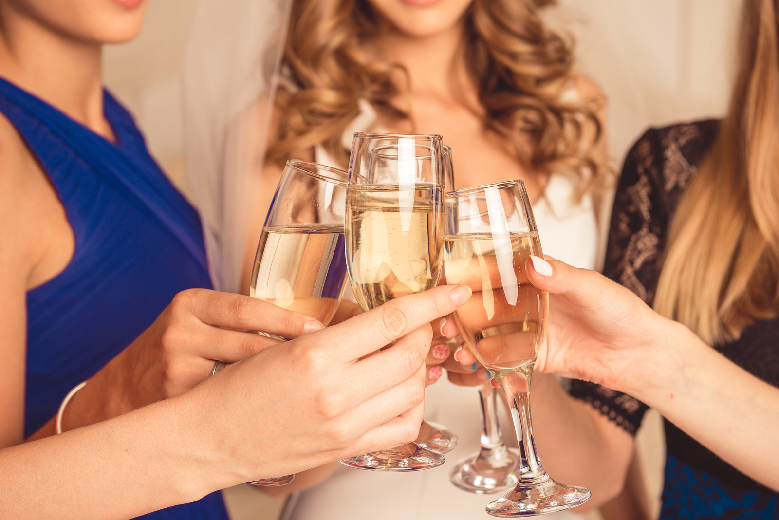 how to plan out of town bachelorette party
